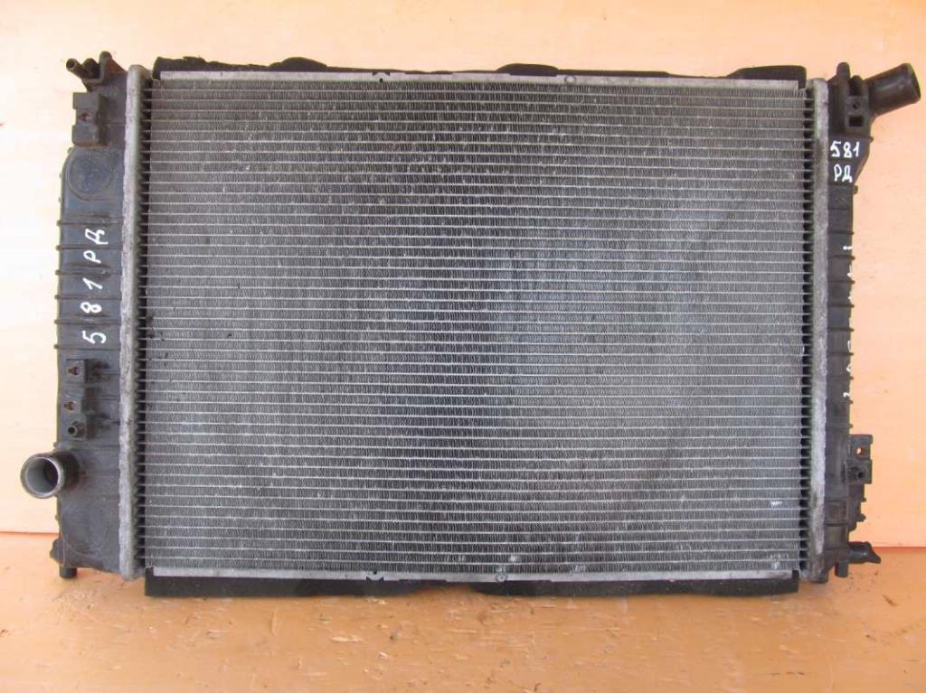 Радиатор (основной) | Фото 1