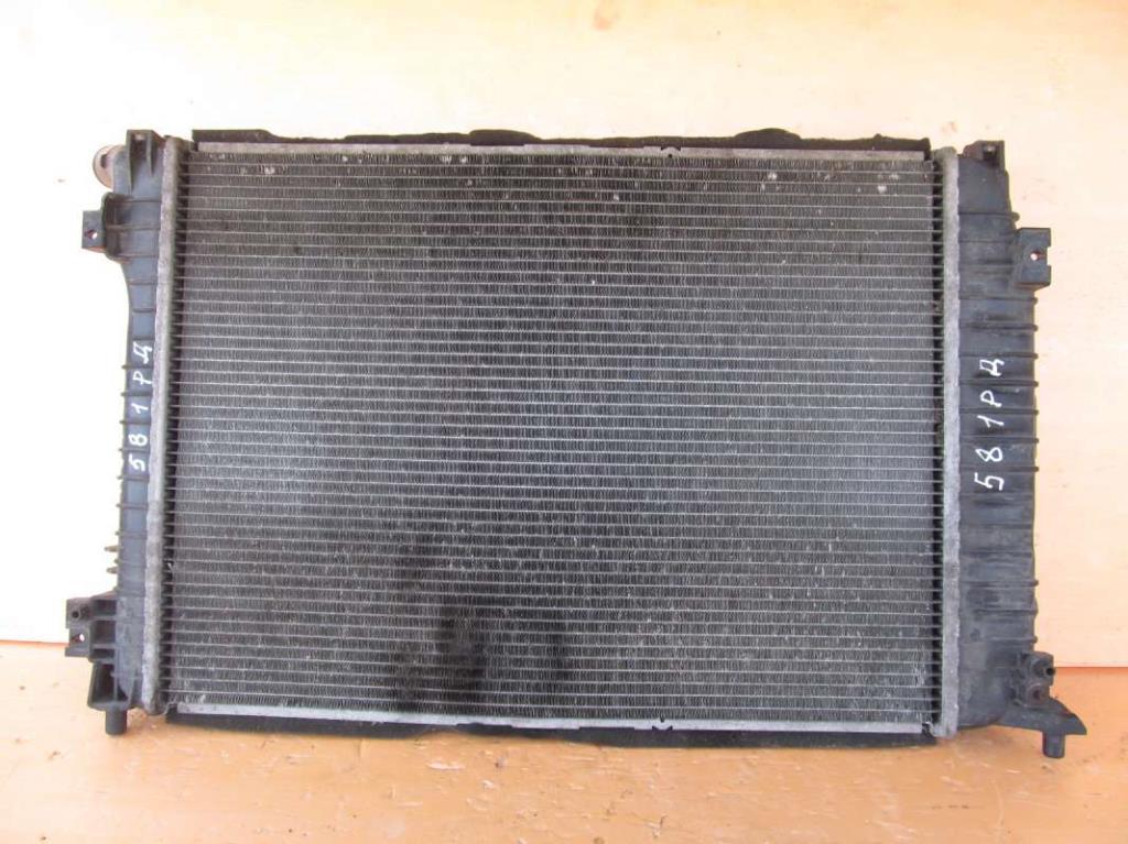 Радиатор (основной) | Фото 2