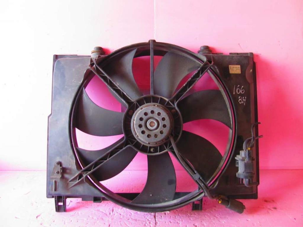 Вентилятор радиатора | Фото 1