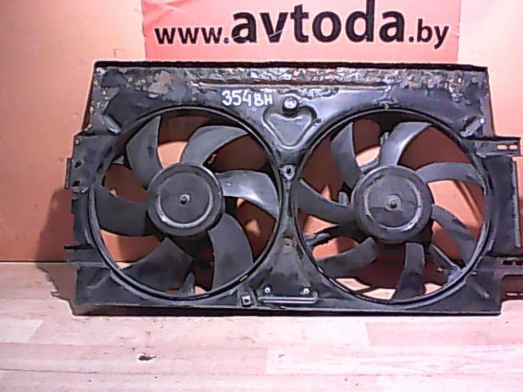 Вентилятор радиатора | Фото 2