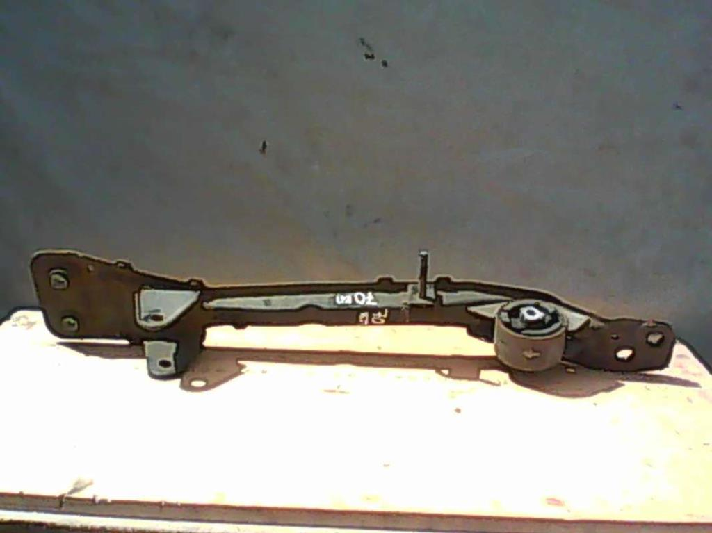 Балка подвески передняя (подрамник)   Фото 1