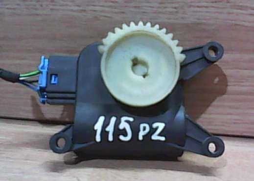 Моторчик заслонки печки | Фото 2