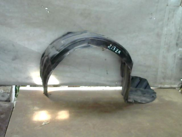 Защита арок передняя правая (подкрылок) | Фото 1