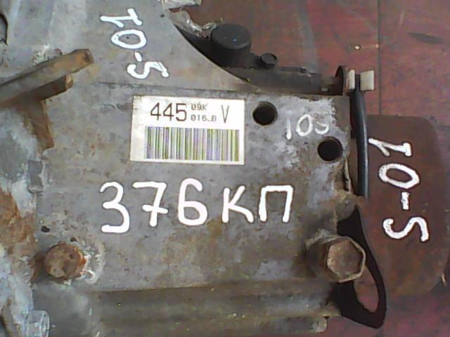 КПП механическая (МКПП)   Фото 3