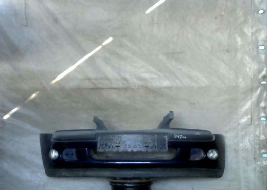 Бампер передний | Фото 1