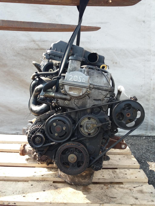 Двигатель (ДВС) | Фото 1