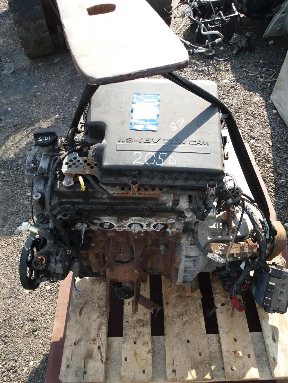 Двигатель (ДВС) | Фото 2