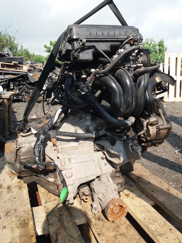 Двигатель (ДВС) | Фото 4