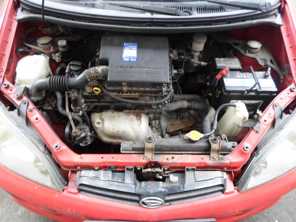 Двигатель (ДВС) | Фото 5
