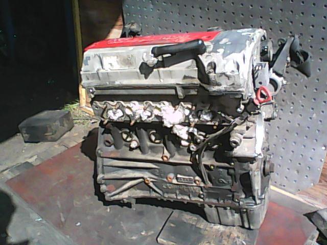 Двигатель (ДВС)   Фото 2