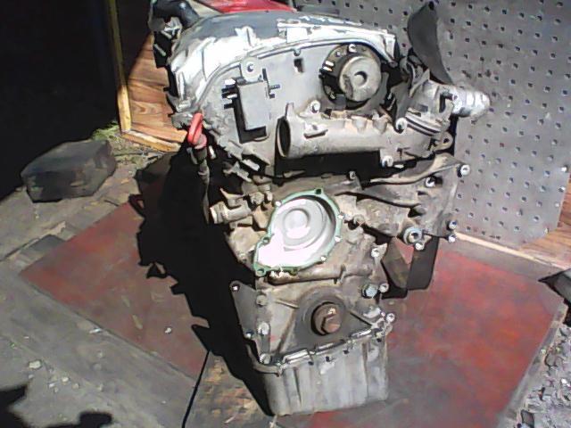 Двигатель (ДВС)   Фото 3
