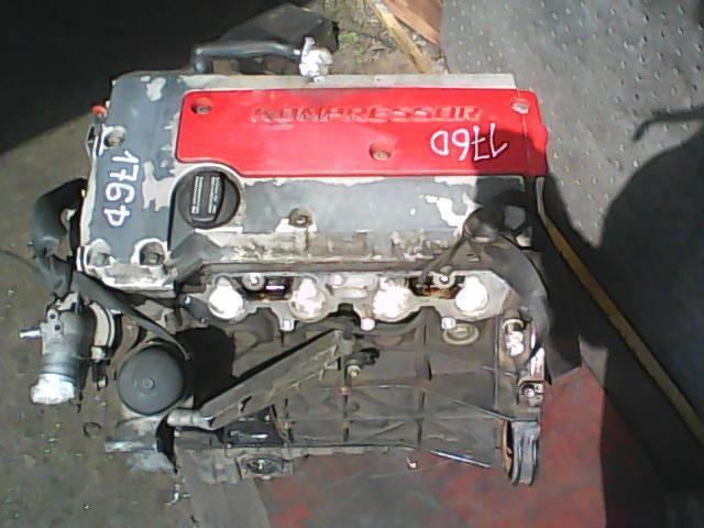 Двигатель (ДВС)   Фото 5