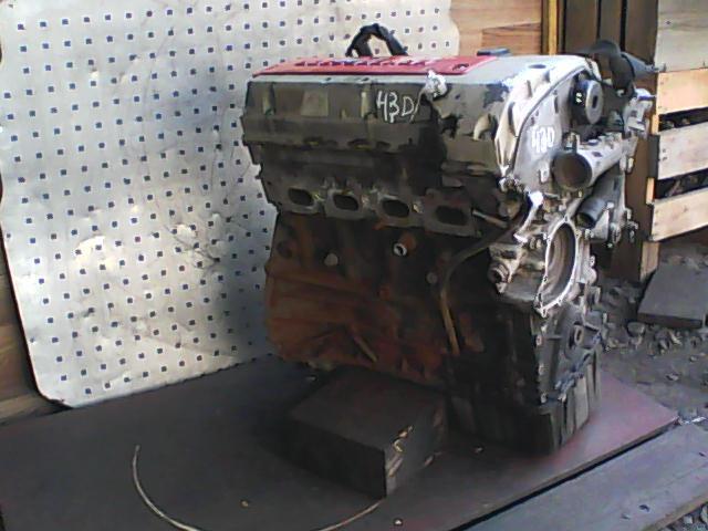 Двигатель (ДВС) | Фото 3