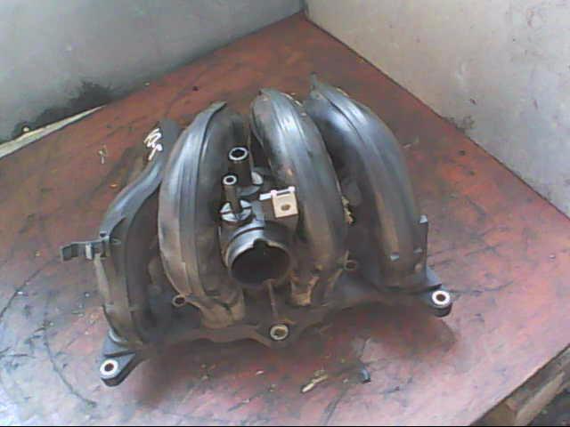Коллектор впускной   Фото 3