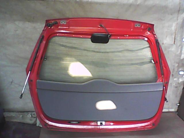 Крышка багажника (дверь 3-5) | Фото 2