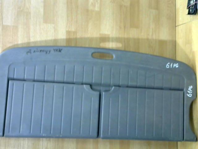 Полка багажника | Фото 1