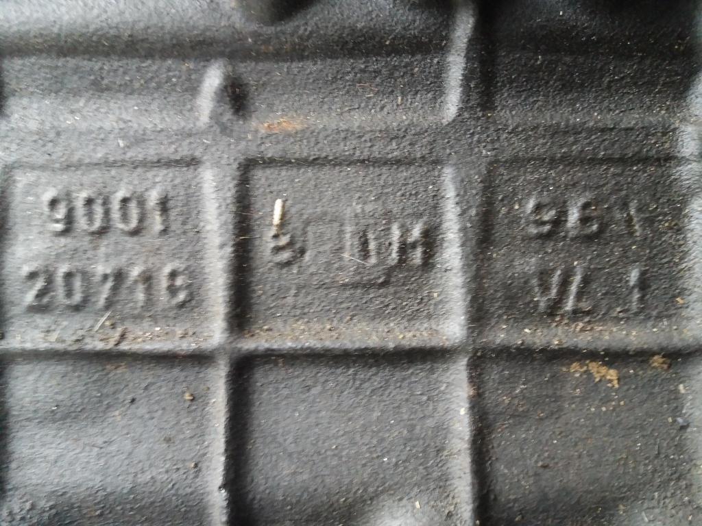 Блок цилиндров | Фото 3