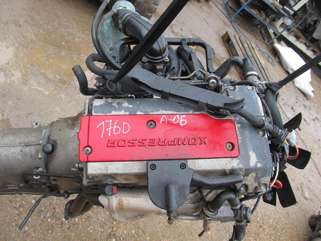 Двигатель (ДВС)   Фото 1