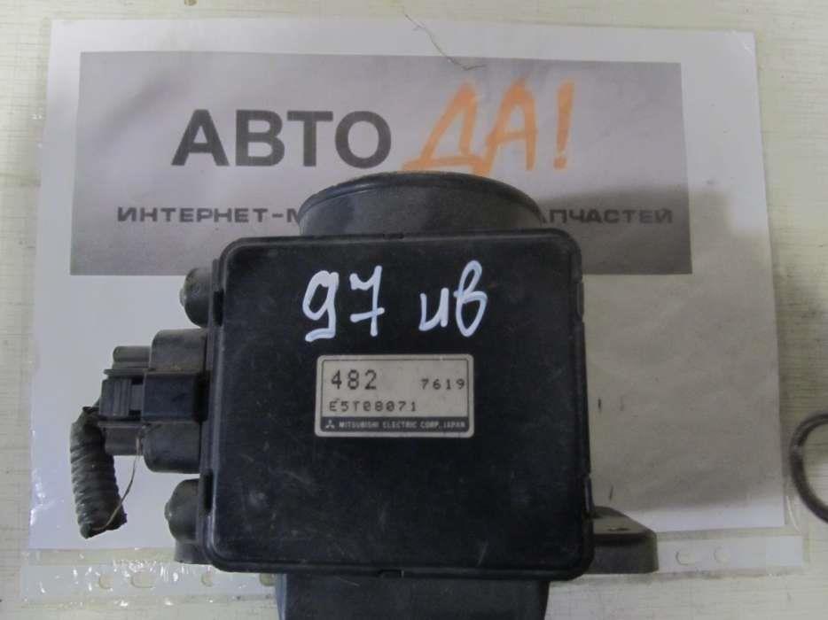 Расходомер воздуха | Фото 1