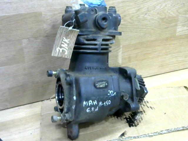 Нагнетатель воздуха (компрессор) | Фото 1