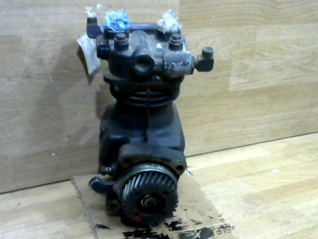 Нагнетатель воздуха (компрессор) | Фото 3
