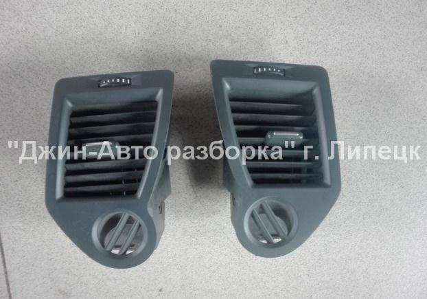 Дефлектор обдува салона Renault Megane 2 - Фото 3
