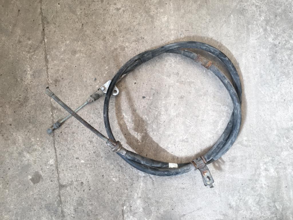Трос ручника Toyota  4643005020