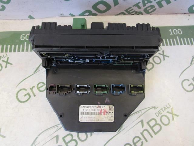 Блок SAM   A2129006012